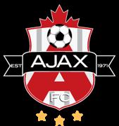 Ajax Soccer Club Logo