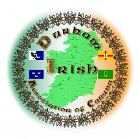 Durham Irish Associations